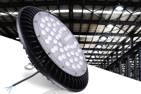 Led UFO Lights