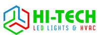 Hi-Tech Led & HVAC