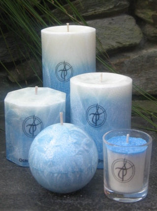 Fresh Fragrant Candles
