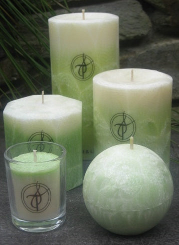 Coconut & Lime Range