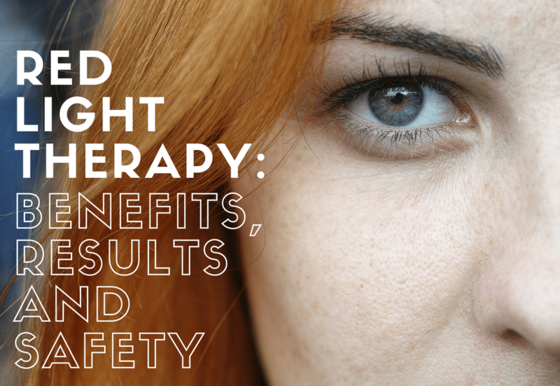 Is Red Light Therapy Safe?