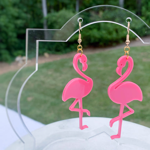 Arima Earring in Pink
