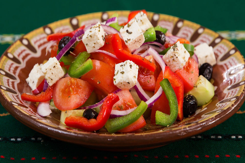 Frequently Asked Questions (FAQs) About the Mediterranean Diet