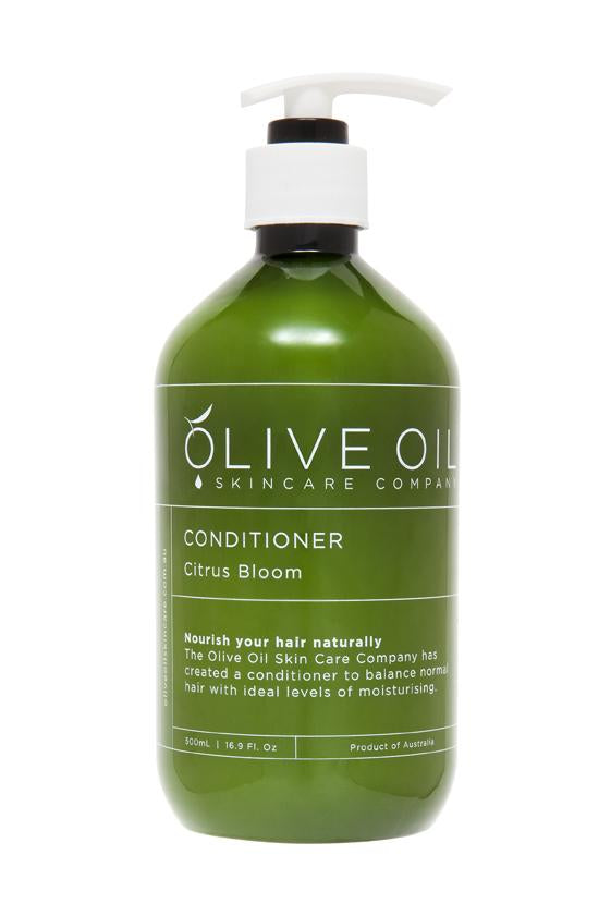 CITRUS BLOOM CONDITIONER 500ml - MEDES Lifestyle