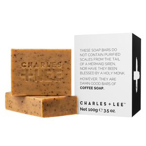 COFFEE SOAP BAR - MEDES Lifestyle®