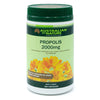 PROPOLIS 365 CAPSULES (2000mg) - MEDES Lifestyle®