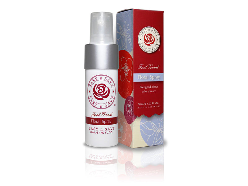 FEEL GOOD BOTANICAL SPRITZER 30ML - MEDES Lifestyle