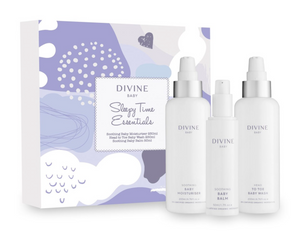 DIVINE BABY SLEEPY TIME ESSENTIALS - MEDES Lifestyle®