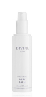 DIVINE BABY SOOTHING BABY BALM 50ML - MEDES Lifestyle®