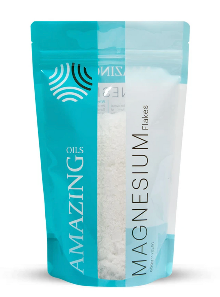 MAGNESIUM BATH FLAKES 800g - MEDES Lifestyle