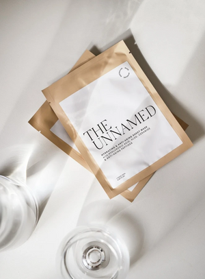 HYDRATING & ANTI-AGING SHEET MASK - MEDES Lifestyle®