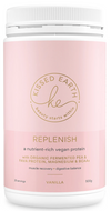 REPLENISH - VANILLA 500g - MEDES Lifestyle®