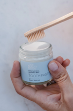 ORGANIC MINT TOOTHPASTE - MEDES Lifestyle®