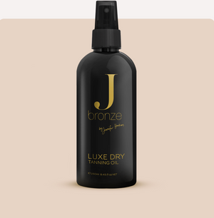 LUXE DRY TANNING OIL 250ml - MEDES Lifestyle®