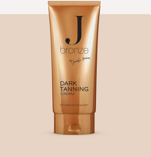DARK TANNING CREAM 150g - MEDES Lifestyle®