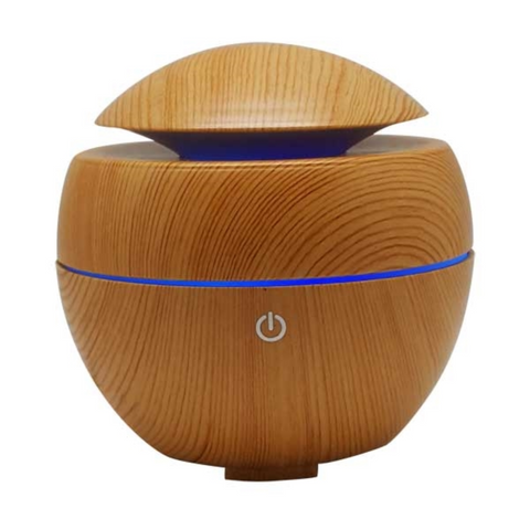 Mini Magic Mist Ultrasonic Diffuser (USB)