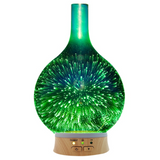 Aromalights Ultrasonic Diffuser