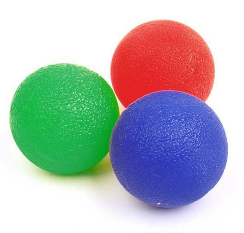 Exer Fit Strength Training Resistance Balls