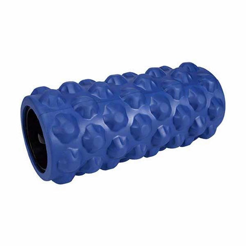 Vibrating Exercise Foam Roller 13""