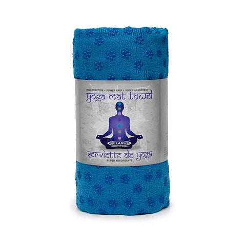 Yoga Mat Towels