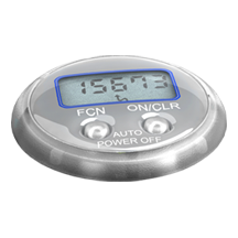 DIGITAL SPEED METER (Add on for your powerball)