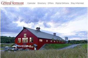 Vermont Artisan Coffee & Tea A Coffee Connoisseur's Dream Come True            By Phyl Newbeck