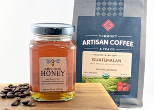 Coffee Farm Honey