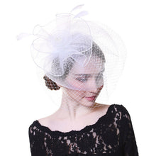 Load image into Gallery viewer, Women's Fascinator Hat