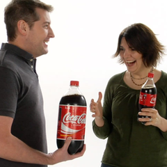 More Coke Mini-Movie