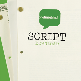 Dirty Shirt - Script | Great scripts, movies and music for