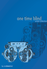 onetimeblind Script Collection Book