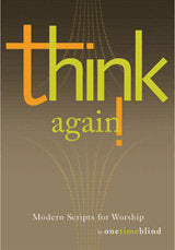 Think Again! Script Book