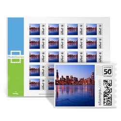 Chicago PhotoStamps