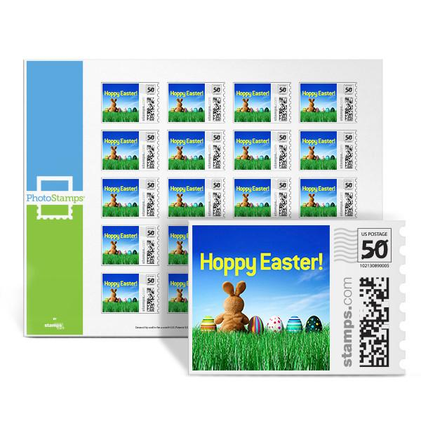 Easter Thoughts PhotoStamps