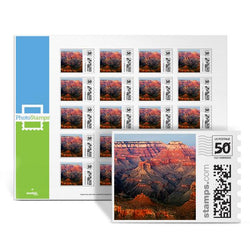 Grand Canyon PhotoStamps
