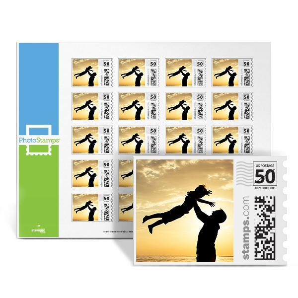 High Flyer PhotoStamps