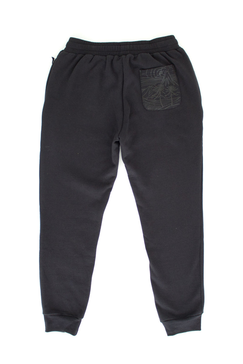BUZO SLIM FIT BLACK