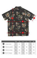 Shirt Full Print Tangie Cold