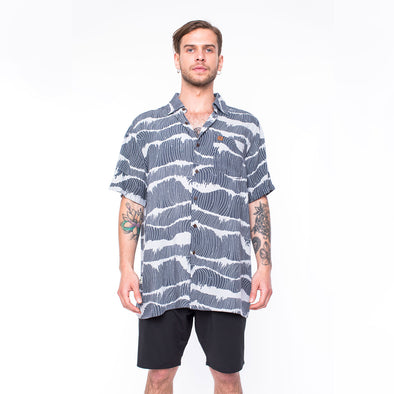 SHIRT SWELL GREY