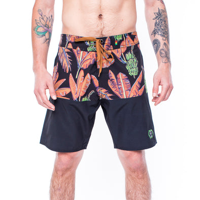 BOARDSHORT BANANA NAVY