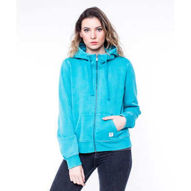 FULL ZIP CLASSIC WOMEN CALIPSO