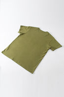TSHIRT MINI LOGO GREEN