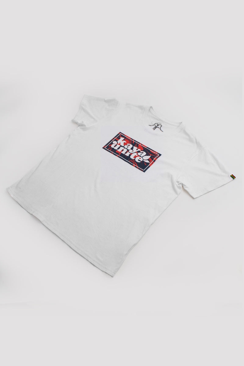 TSHIRT LIQUID WHITE