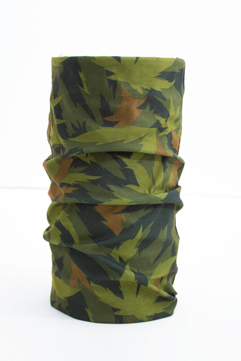 WRAP CAMOSENS GREEN