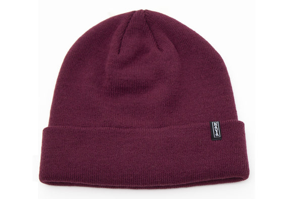 BEANIE SIMPLE BEANIE BURDEO