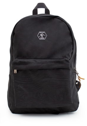 BACKPACK TRAIL BLACK