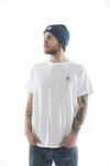 TSHIRT MINI LOGO SWAMP BLANCO