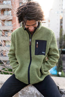 SHERPA DAILY GREEN