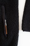 SHERPA DAILY BLACK