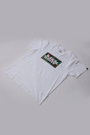 TSHIRT LABEL WHITE